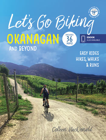 Okanagan book cover