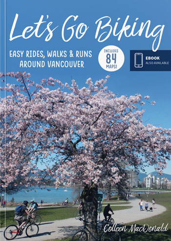 Vancouver book cover